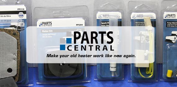 Parts Central
