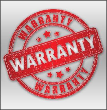 Warranty Terms