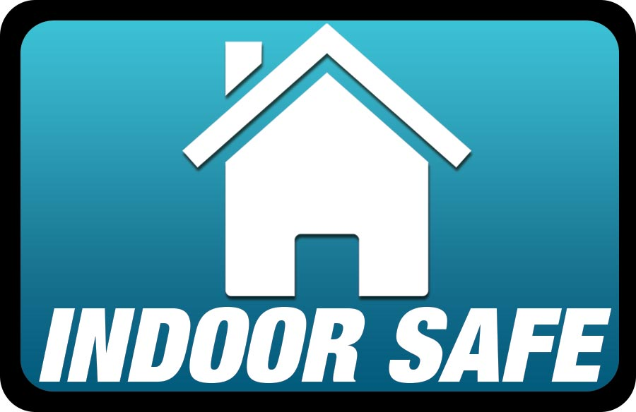 Indoor Safe