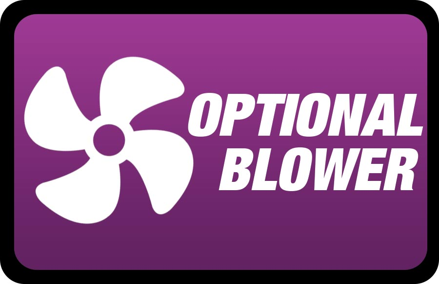 Optional Blower